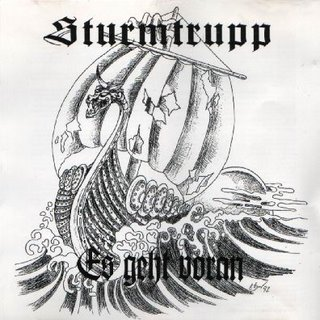 Sturmtrupp
